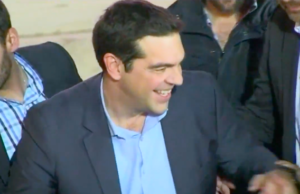 alexis tsipras griechenland kriegsentschädigung