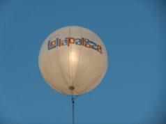 Das Lolapalooza Festival im Treptower Park in Berlin (Foto: swimfinfan)