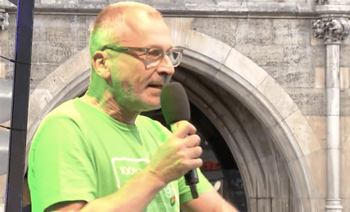 Volker Beck vier Eltern pro Kind