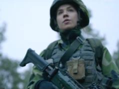 Wehrpflicht Schweden Frauen