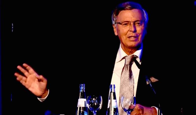 Wolfgang Bosbach CDU