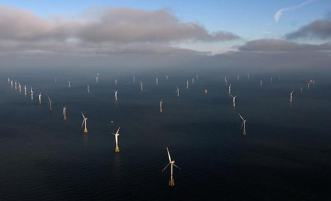 Ökostrom: Die Energiewende wird für den Verbraucher teuer (Foto: RWE Innogy)