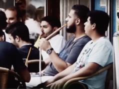 Wenn Deutsche in Migrantenvierteln nicht verstehen, was gesprochen wird, können sie ja Arabisch lernen, riet der Bündnis 90/Die Grünen-Bundestagsabgeordnete Volker Beck gegenüber n-tv (Foto: youtube/vorum1.de)