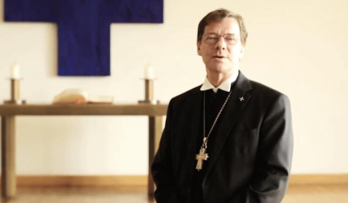 Bischof Markus Dröge AfD Beatrix von Storch