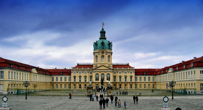 charlottenburg-palace