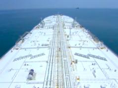 China Rekordmengen Rohöl Angola strategische Reserve