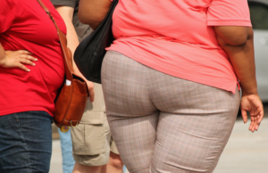 Deutschland hat ein Problem mit Fettleibigkeit