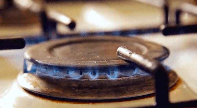Erdgas-Verbot Klimaschutzplan 2050