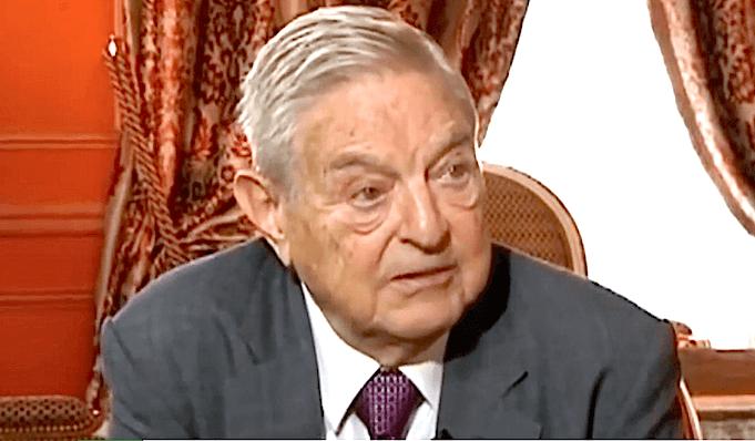 George Soros Flüchtlingskrise EU