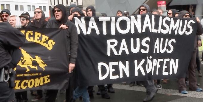 Norbert Lammert nach Einheitsfeier ernüchtert über die Deutschen