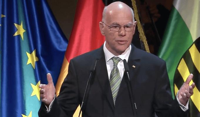 Norbert Lammert politische Parteien