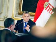 Schlappe für Ungarns Ministerpräsident Viktor Orban: Das Flüchtlings-Referendum über eine EU-Quotenregelung scheiterte an der zu geringen Wahlbeteiligung (Foto: Facebook/Viktor Orban)