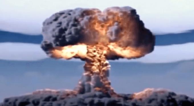 Russland USA Atomkrieg Syrien