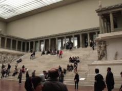 Sanierung Pergamon-Museum