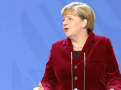 Angela Merkel CDU Populisten Bundestagswahl 2017