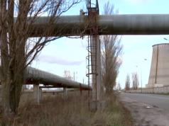 Gasdiebstahl Ukraine