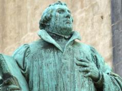 Martin Luther Bekehrung von Juden