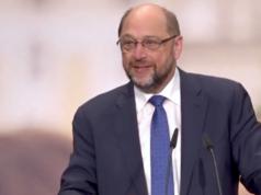 Martin Schulz SPD Kanzlerkandidat 2017