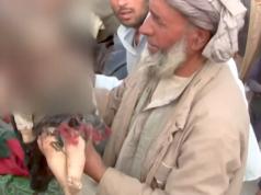 Nato-Luftangriff Afghanistan Mullah Taki Zivilisten