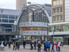 Shaas al-M Terroranschläge Berlin