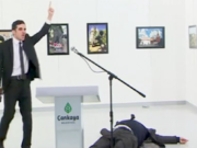 Andrej Karlow erschossen