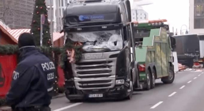 Angriffe auf Lkw-Fahrer Karlheinz Schmidt