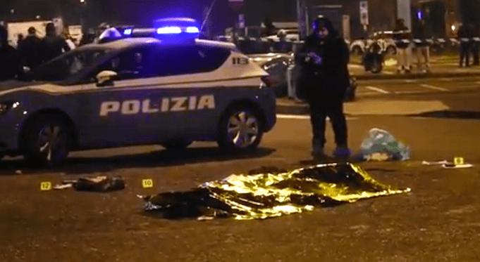 Anis Amri Mailand erschossen