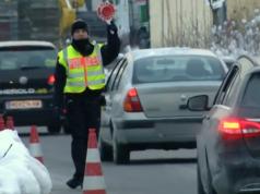 Deutschland Grenzkontrollen verlängern