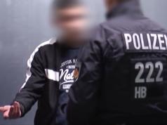 Flüchtlinge Kriminalität BKA