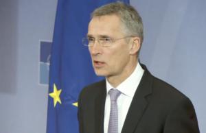 Jens Stoltenberg Verlängerung EU-Sanktionen gegen Russland