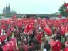 Junge Union Paul Ziemiak Deutschpflicht Demonstrationen