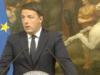 Matteo Renzi tritt zurück Niederlage Volksabstimmung
