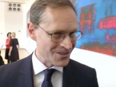 Michael Müller Berlin Staatssekretäre