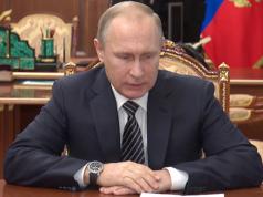 Putin Diplomaten Obamas Niveau