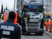 Terroranschlag Berlin Pakistaner falscher Täter