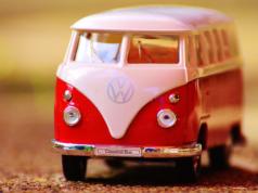 Volkswagen Konzernsprache Englisch