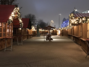 Weihnachstmarkt Berlin Pakistaner wieder freigelassen