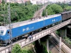 Zugverkehr Deutschland China Ronald Pofalla