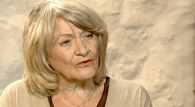 Alice Schwarzer Islambild Angela Merkel