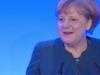 Angela Merkel Umfrage beliebt wie 2015