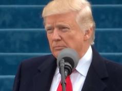 Antrittsrede von Donald Trump in voller Länge