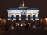 Benjamin Netanjahu Israelis Danke für Solidarität gegen Terror