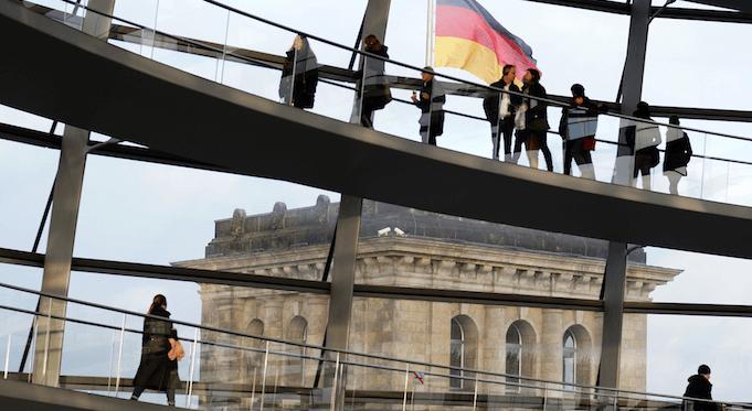 Berlin mehr Touristen trotz Terrorgefahr