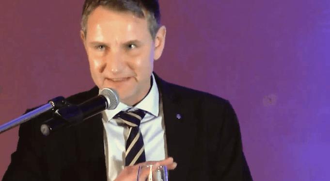 Björn Höcke Antisemitismus