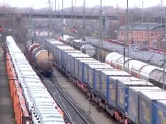 Bundespolizei illegale Migranten Güterzüge München