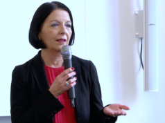 Christine Hohmann-Dennhardt Abfindung