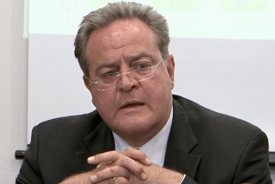 Dieter Romann Bundespolizei Abschieben ohne Papiere