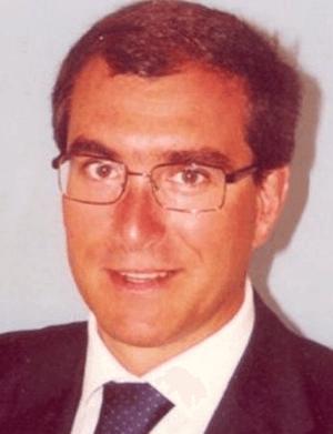 Freimaurer Giulio Occhionero