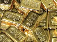 Gold Silber Kontor GmbH Gold-Raub