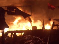 Majdan Kiew Ukraine Putin Putsch gegen Donald Trump